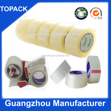hot sealing(China famous adhesive tapes brand)packing BOPP adhesive duct tape