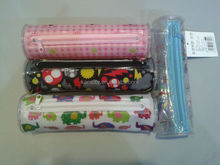 New Design PVC Pencil Bag and Stationery Bag for Kids