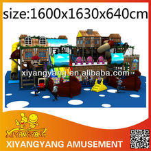 Stylish unconventional competitive price digitized children indoor playground equipment price