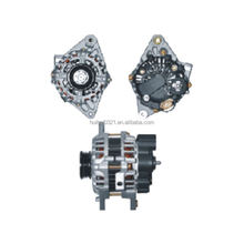 Electrical car alternators types high quality new 14v 90a small car alternator for Hyundai KIA