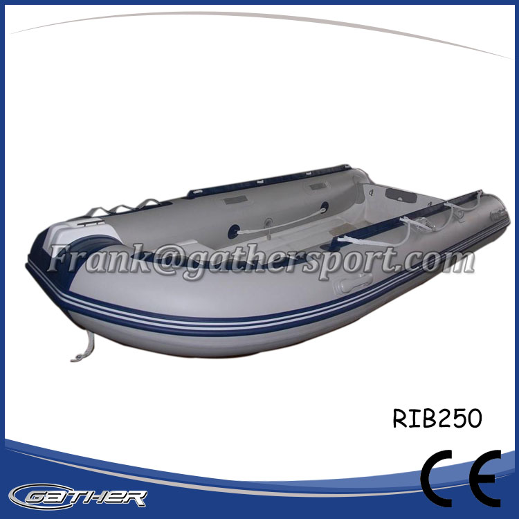 Gather High Quality Commercial china inflatable rafting boats