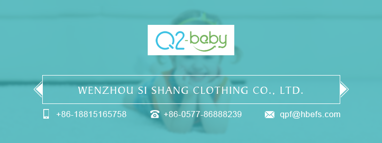 Q2-baby China Factory Direct Sale Lovely Casual Blue Baby Clothes Denim Jean Coat