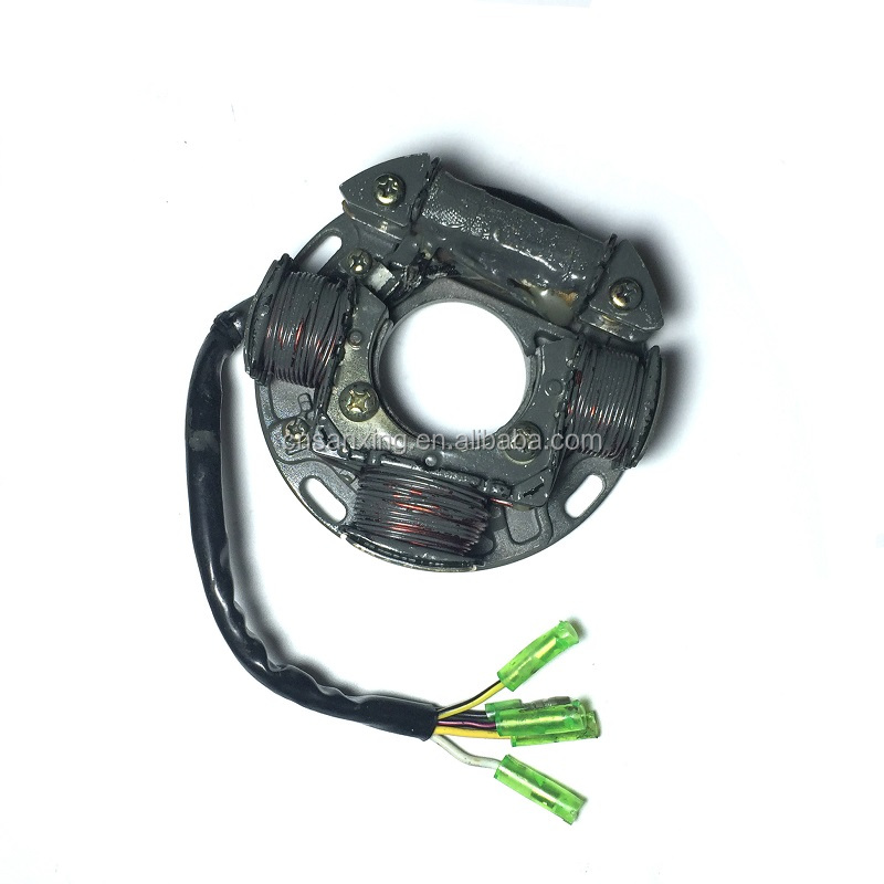 WATERCRAFT Jet Ski PWC Generator Magneto stator FOR SeaDoo Speedster XP 290995104 420995106 1993 1994 Marine Spare Parts