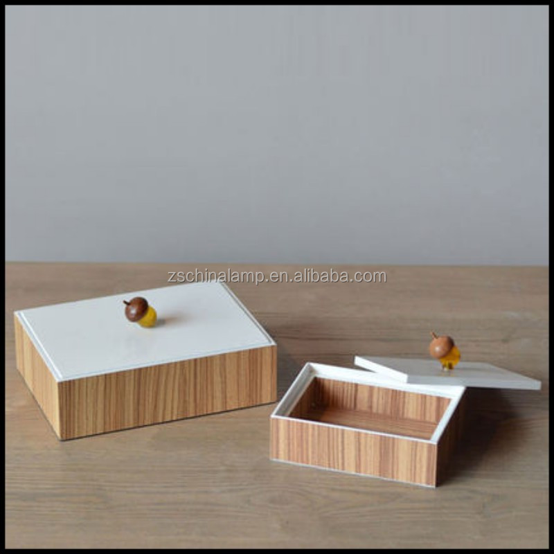 Luxury Living Room Show Pieces Jewelry Resin Wooden Box With White Lid For  Home Decoration   Buy Resin Decor,Jewelry Wooden Box,Luxury Living Room Show  ...