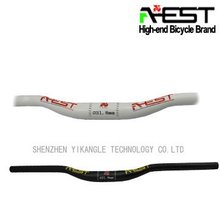 light riser bicycle/bike handle bar