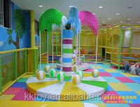 children indoor playground inflatable amusement park cheapest set