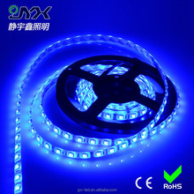 100% factory 60leds/30leds/120leds/m smd 5050 led strip light cheap led light bars in china