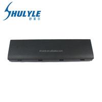 promotional laptop batery for HP Pavilion DV4 DV5 DV6 HDX16 battery made in China