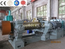 Open Rubber Mixing Mill/Best Price Rubber Roller/Rubber Sheet Making Machine