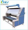 Full function thick cloth inspecting table and relaxing machine, denim fabric examining and length measuring machine
