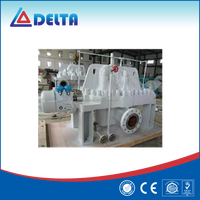 High Pressure Multistage BB3 Centrifugal Oil Pump