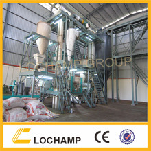 Cattle Feed Production Line_Small Complete Feed Mill Machinery for Cattle