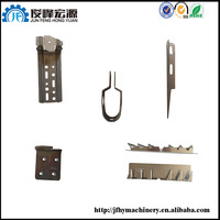 Sheet Metal Fabrication And Steel Stamping