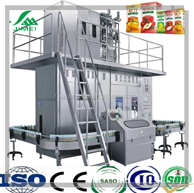 milk packing machine price