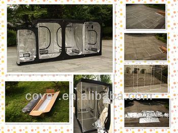 100%light proof Grow Tent & 100%light proof Grow Tent View grow tent Smart Product Details ...