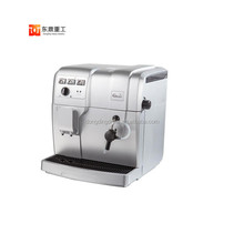 automatic espresso coffee making maker for horeca in cafe