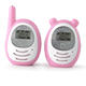 2.4ghz wireless digital lcd color audio baby monitor temperature monitor baby phone