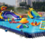 Giant use Inflatables Adult Size Aqua Outdoor Near Me Amusement Big Cheap Inflatable Water slides Commercial Slide For Sale