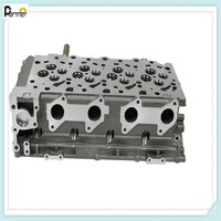 factory price !!!D4CB 908751 22100-4A000 22100-4A060 22100-4A010 cylinder head for Hyundai H1 H200 Starex Porter