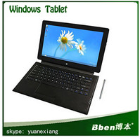 New Style 11.6 inch windows 7 tablet PC Intel Core I3 Support 3G dual core dual camera laptop computer 100% Original