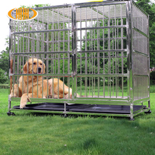 china suppliers hot sale low price handmade dog kennel large outdoor