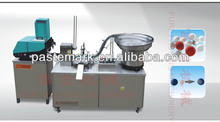 Automatic Cap lining machine