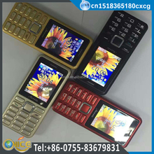 K2 unlock GSM low price big keyboard mobile phone for elderly 2.4 inch dual SIM dual standby