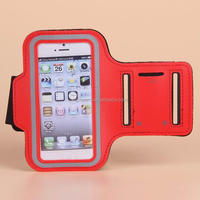 Factory Made Cheap Professional Manufacture Mobile Phone Armband,armband cell phone case