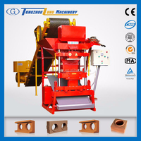 eco premium 2700 clay brick making extruder
