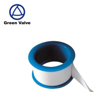 Gutentop PTFE THREAD SEAL TAPE 100% TEFLONE TAPE HOTSALE WATER PROOFING MATERIAL