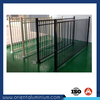 factory customize aluminium portable swimming pool fence