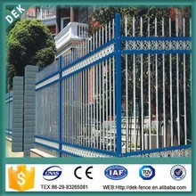 Antique Cast Ornamental Iron Fence Panels Manufacturer