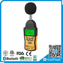 Factory Price Portable Sound Level Meter ,Ultrasonic Sound Meter , noise measurement meter