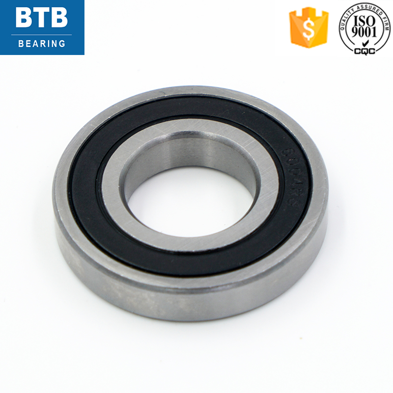 China Made chrome Steel ball Bearings 6309