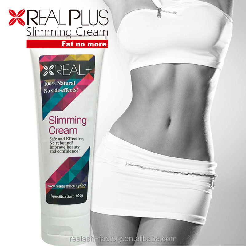 Best quality top ranking anti cellulite body shape slimming cream