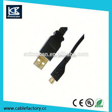 Alibaba wholesale 90 degree angle micro usb otg cable for mobile phone charger and data transfer