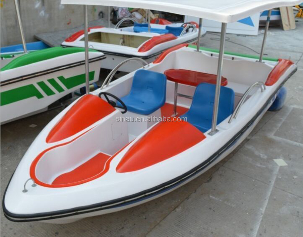 electric lake boats fiberglass electric boat for water parks