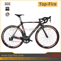 2013. latest and hot selling T1000 Toray&Di2 Bicycle carbon&full carbon road bike,carbon fibre bike,cheap carbon fiber road bike