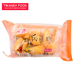 Puffed cookies shrimp flavor with best price