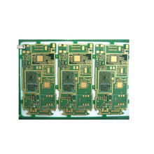 electronic hardware pcb manufacture pcba circuit board