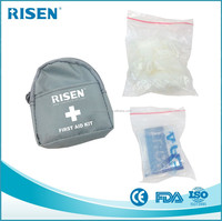 emerency face shield cpr mask with gloves