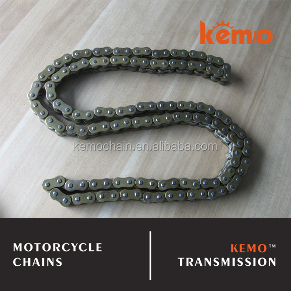 Hangzhou Kemo high quality 45Mn 40Mn Motorcycle chain