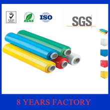 pre stretch film plastic packing wrap