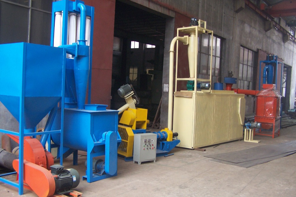 Hot sale in Africa floating fish feed mill machine/pet fish feed pellet mill equipment