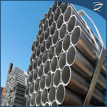 ms pipe specification gb q235b/ q235 carbon steel pipe