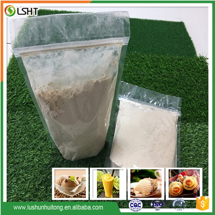 factory price 85% concentrate pea protein