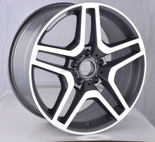 TUV JWL hot replica wheel rim for mag wheels fit for 20 inch alloy wheel 5x112 with POWCAN and Baokang produce