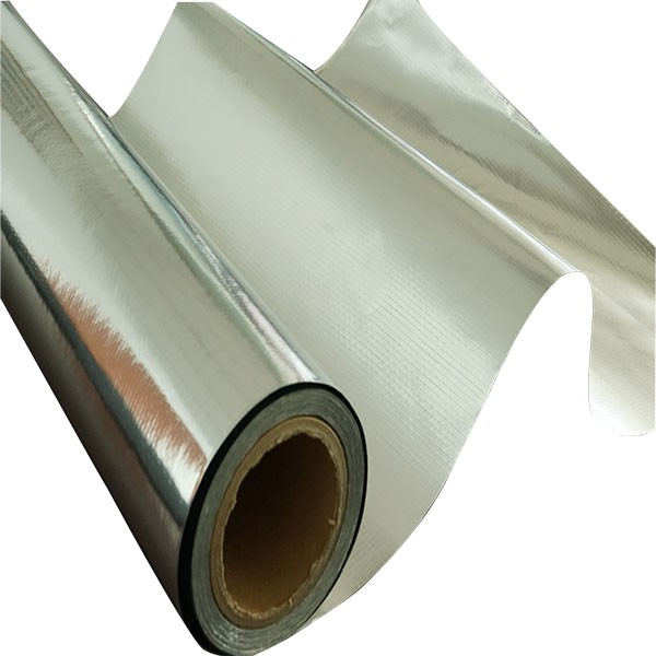 aluminum foil woven fabric heat insulation