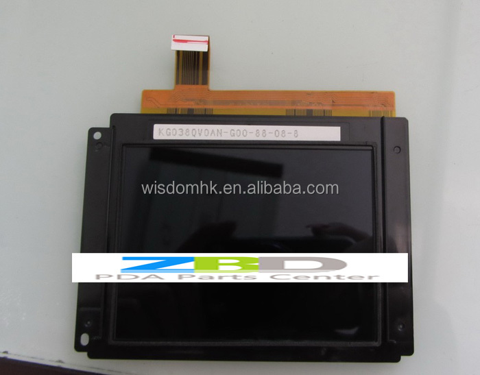 "KG038QV0AN-G00 3.8"" STN LCD Display SCREEN for Kyocera"