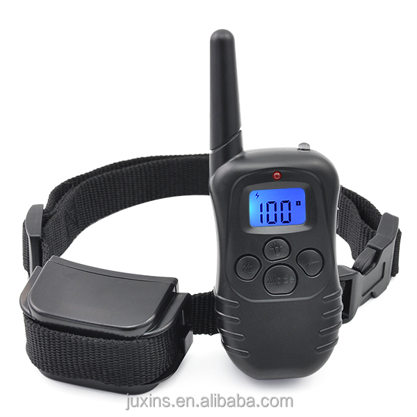 Petrainer PET998DR-BL1 300M Back Light Training Your Dog With A Shock Collar